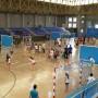 El Torneo de Mini-Handball del Club Balonmano Buñol cosecha un nuevo éxito de participación