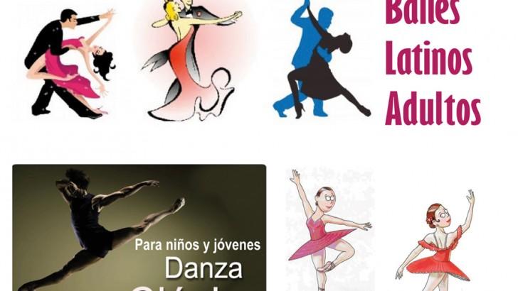 El C.I.M. La Armónica añade a su oferta musical las clases de baile