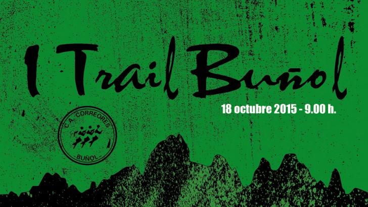 Este sábado entrenamiento oficial del I Sprint-Trail de Buñol