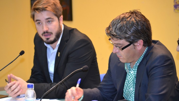 La Diputación presenta en Buñol un plan de inversión para La Hoya de 1'5 millones de euros