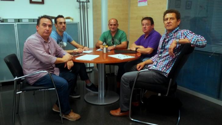 La fibra óptica pronto será una realidad en Yátova