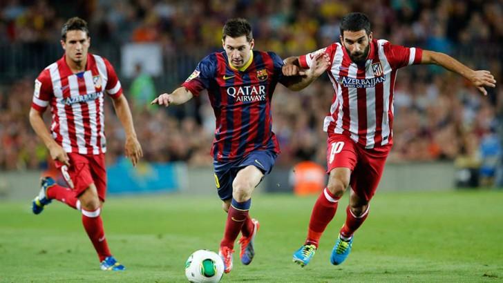 La Liga vuelve a emocionar con el derby cruzado
