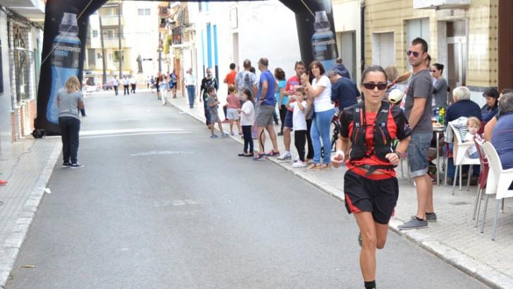 Un podio crucial en Vallada