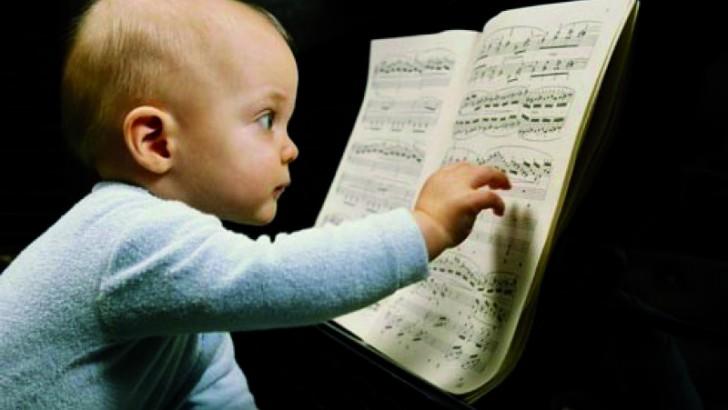 La música también enseña