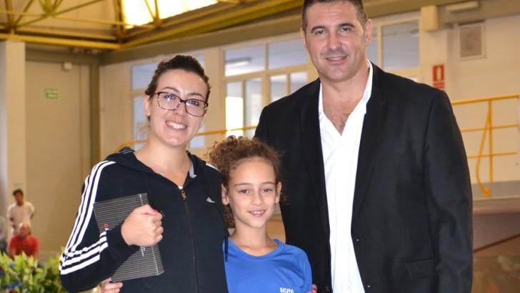 Las mejores imágenes del Open Nacional de Taekwondo en Buñol