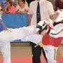 Casi 700 deportistas participarán en el III Open Nacional de Taekwondo de Buñol