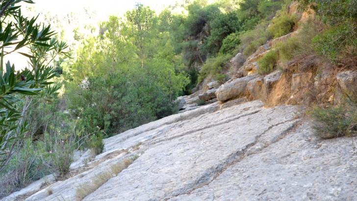 Mañana se cierran las inscripciones para el I Trail de Buñol