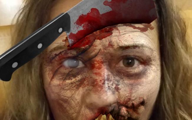 Las imágenes de los infectados por el virus en Buñol