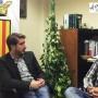 Entrevista en vídeo a Rafael Pérez, Alcalde de Buñol