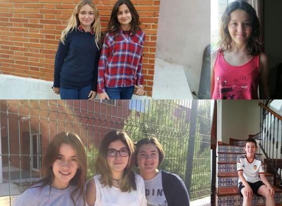 Educación otorga el Premio Extraordinario al Rendimiento Académico a 7 alumnos y alumnas de Buñol