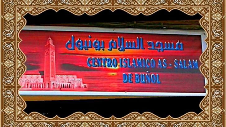 El Centro Islámico de Buñol se concentra este miércoles contra los atentados terroristas de París