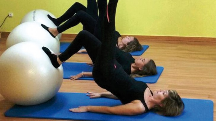 5 preguntas frecuentes sobre el Pilates