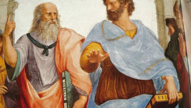 A propósito de la filosofía… y la educación