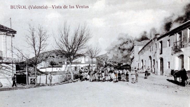 El albergue de San Luis