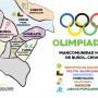 Turís acoge este domingo las Olimpiadas de La Hoya dedicadas al atletismo