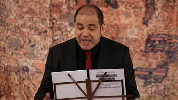 El poeta Romero de Buñol ofrecerá un recital en Godelleta