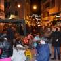 Las imágenes de las actividades navideñas en Buñol
