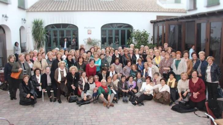 Las imágenes del II Encuentro Escolar de compañeras en Buñol