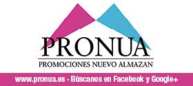 banner pronua