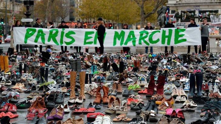 Buñol celebra este martes un acto contra el Cambio Climático