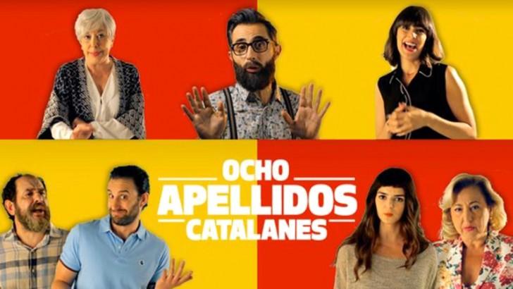 Y ahora, cómo no, Cataluña