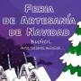 Buñol celebra este fin de semana una Feria de Artesanía de Navidad