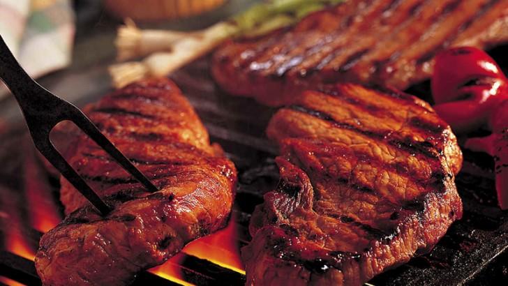 Comer carne mata