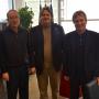 Buñol se reúne con el Director de Economía y Emprendimiento
