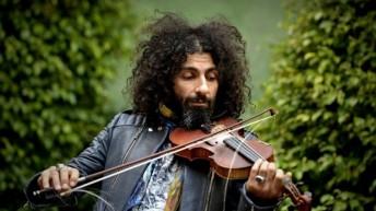 Salen a la venta las entradas para el concierto de Ara Malikian en la Bienal de Buñol
