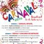 La Concejalía de Fiestas de Buñol amplía el plazo para apuntarse al Carnaval