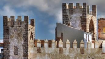 Buñol mejorará el entorno del Castillo de la localidad