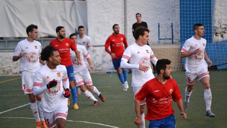El CD Buñol empata a 0 ante el Jove Español