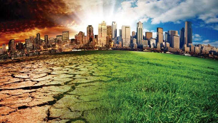 Reflexiones sobre  el cambio climático