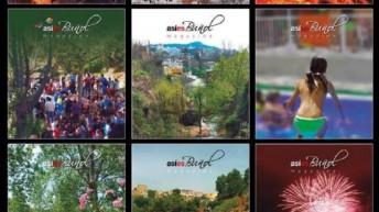Primer Aniversario de la revista Asiesbuñol Magazine (vídeo)