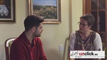 Entrevista en vídeo a la Secretaria Autonómica buñolense Mª José Mira