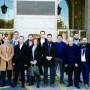 Los alcaldes de la C-3 dan un ultimátum a Fomento para que los trenes entren en Valencia