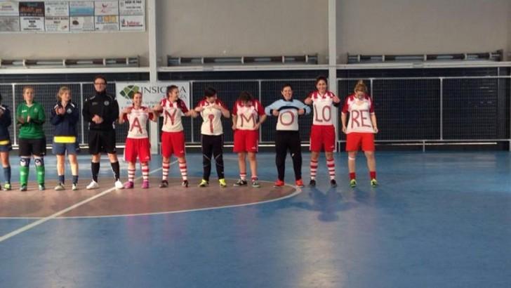 El Buñol FS logra una nueva victoria ante el Siete Aguas (2-4)