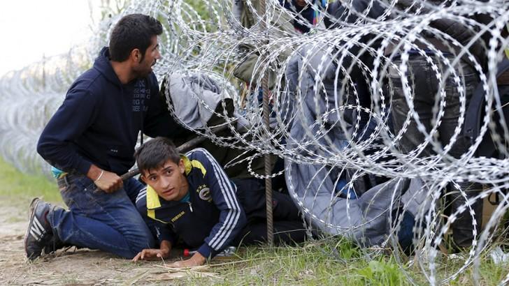 Europa inhumana