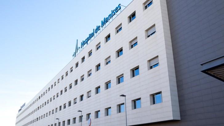 Macastre pide al Hospital de Manises actuaciones concretas para los pacientes de La Hoya