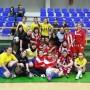 Imágenes de la I Jornada Deportiva de la Mujer en Buñol