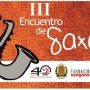 Buñol acoge el próximo 16 de abril el III Encuentro de Saxos