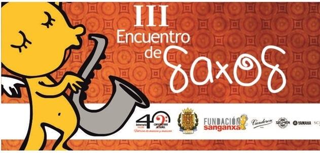 Buñol acoge el 16 de abril el III Encuentro de Saxos