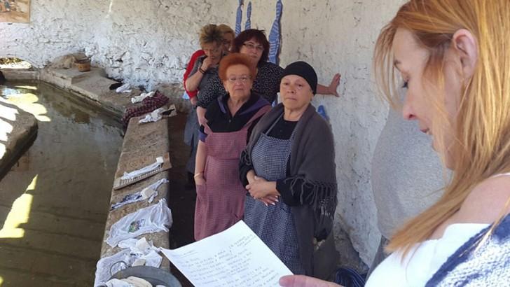 Las imágenes de la II Caminata Solidaria de Buñol