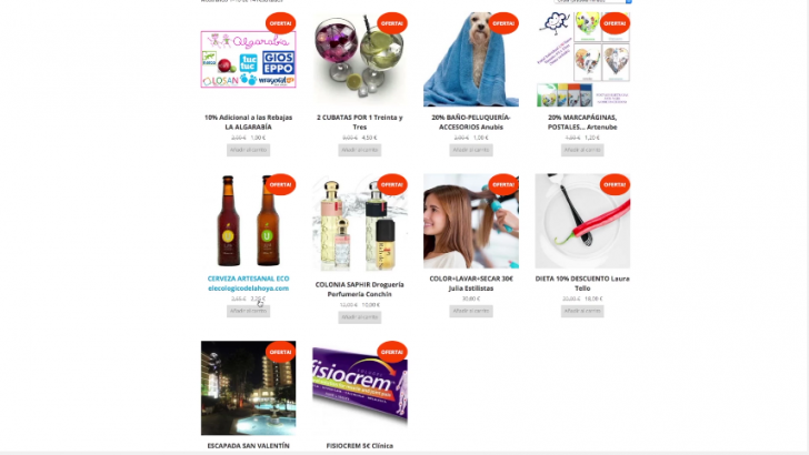 Cómo comprar en Clickalia (vídeo-tutorial)