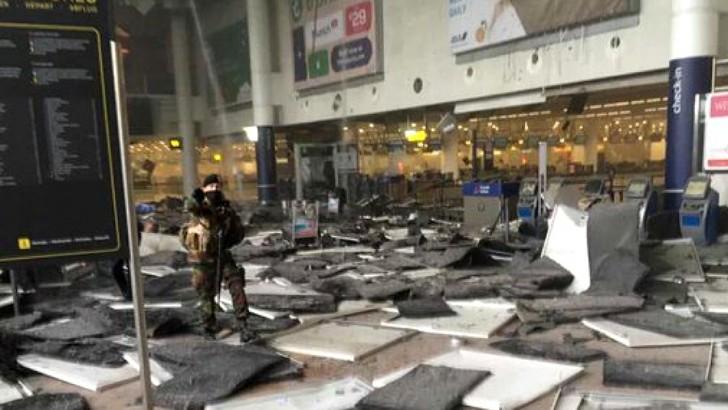 Hay que distinguir entre el Islam y el terrorismo