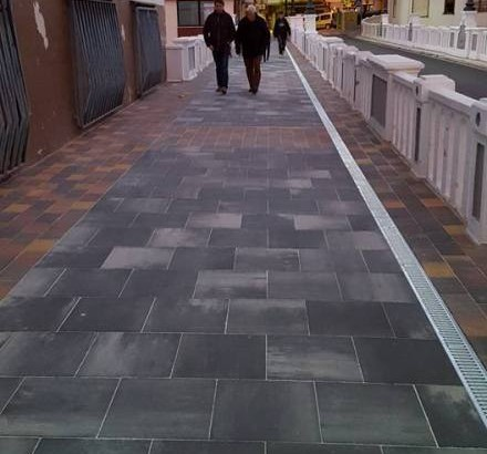 El Ayuntamiento de Buñol mejora el Puente Nuevo