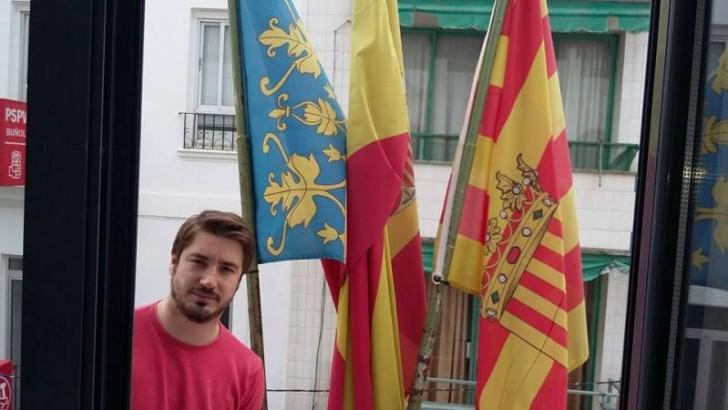 Entrevista a Rafa Pérez, Alcalde de Buñol