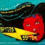 """La exposición """"Septies, Septem"""" llega a la Sala """"El Oscurico"""" de Buñol"""