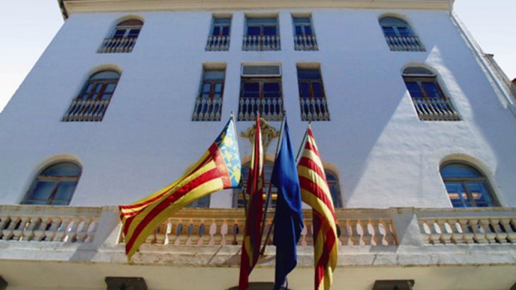 El Ayuntamiento de Buñol celebra pleno este lunes