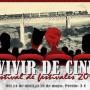"""Cultura presenta el programa del festival """"Vivir de Cine"""" 2016"""